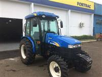 Trator New Holland TT 3880 4x4 ano 17