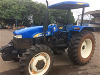Trator New Holland TT 3840