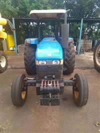 Trator New Holland TT 3840 4x2 ano 08