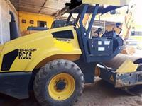ROLO BOMAG BW177 COM KIT PATA ANO 2011!!