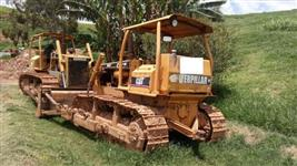 TRATOR CAT D6D PS ANO 1989 !!!1