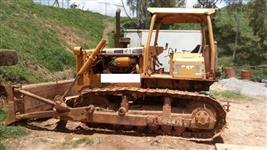 TRATOR CAT D6D PS ANO 1983!!!