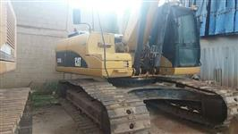 ESCAVADEIRA CAT 324DL LONG REACH ANO 2009 EXCELENTE !!!