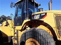 PÁ CAT 950H ANO 2013!!