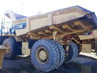 Outros Caminhão 770G ano 14