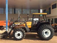 Trator Valtra/Valmet 1580 (Turbo)  4x4 ano 02