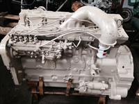 Motor Caterpillar, Cummins, MWM, Scania, Volvo, John Deere, Iveco, Perkins, MB