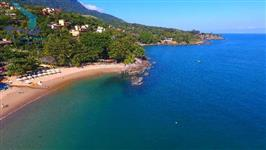 AREA PRAIA DO CURRAL - ILHABELA - 70.000M²