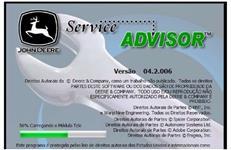 John Deere Service Advisor 4.2.006 Ag Pt