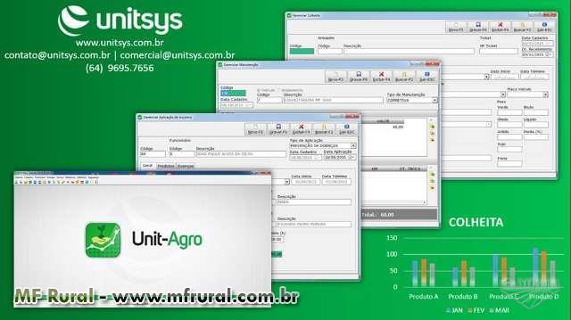 Software Agrícola