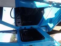Caminhão  Ford F11000  ano 82