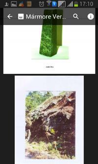 Jazida de mármore