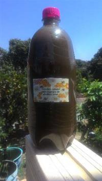 isca feromonio europa  ou  jatai de 1 litro