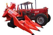 Colhedora de milho e Cereais JM390