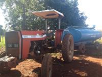 Trator Massey Ferguson 290 4x2 ano 00