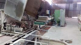 Fabrica produção de Soleiras de Mármores