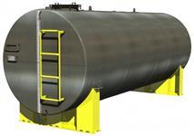 Tanque Aéreo 5.000 litros