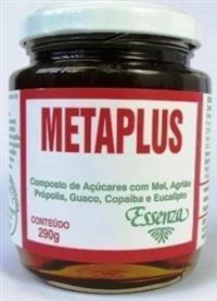 Metaplus Mel Composto 290 g