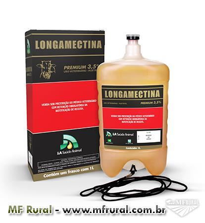 Longamectina Premium 3,5% 1L