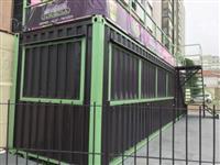 Promoção de containers refrigerados por 12.800,00