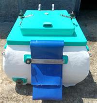 Caixa para Transporte de Peixe Vivo