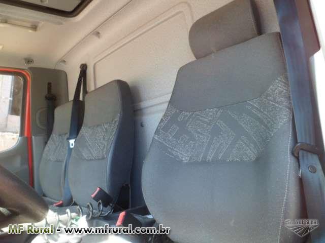 Caminhão  Mercedes Benz (MB) acello 1016  ano 12