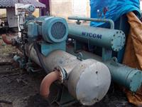 MYCOM SCRELL COMPRESSOR