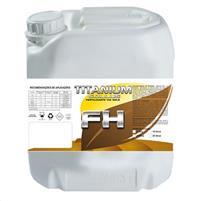 Turfa liquida é um fertilizante fluído para uso via solo/ substitui 100% cama de frango