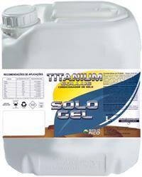 Gel Polímero Solo Gel (Gel para plantio)