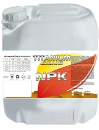 NPK Liquido