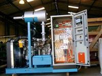 Grupo gerador diesel