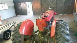 Trator Massey Ferguson 65 X 4x2 ano 81