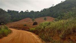 P/mineradoras-area 53000m2 de pedreira/Santa leopoldina ES- Ribeiro Limpo-Alto S