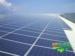 Reduza a sua conta de energia. Energia solar fotovoltaico 0,34 kwp