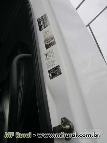 Caminhão Mercedes Benz (MB) ATEGO 1725 4x4 ano 06