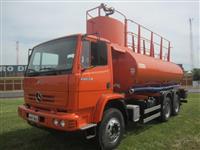 Caminhão Mercedes Benz (MB) 2423 ano 01