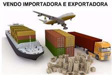 Vendo Importadora e Exportadora RADAR ATIVO