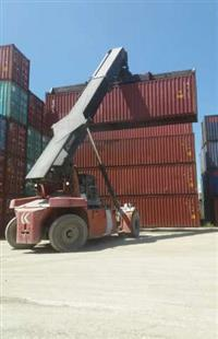 Container direto do Porto