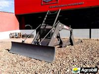 Conjunto de Lamina p/ Tratores Massey Ferguson 4297 4x4 - BALDAN - Nova