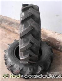 Pneus 650/80-12