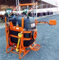 Pulverizador PPEC 600 litros com bomba JP75. marca Cimag novo.