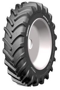 Pneu 520/85R42 – AGRIXBIB / Michelin – Novo