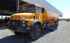 Caminhão Mercedes Benz (MB) 2220 ano 89