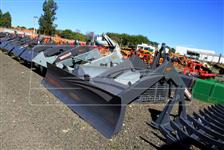 Conjunto de Lâmina PDM / BT para Tratores Massey Ferguson 7150 / 7170 / 7180 – Baldan > Novo