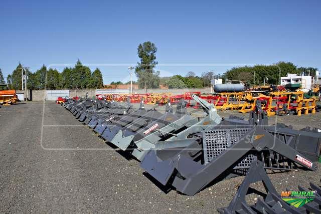 Conjunto de Lâmina PDM / BT para Tratores Massey Ferguson 4290 4X4 – Baldan > Novo