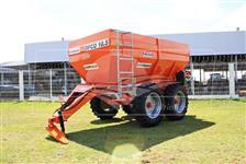 Distribuidor de Fertilizantes e Compostos Orgânicos DFCO 10.5 / Com Pneus – Civemasa > Novo