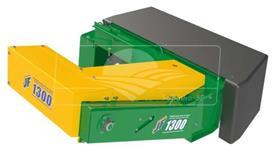 Plataforma para Colheita de Capim / JF 1300 S2 > Nova