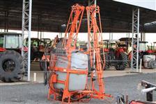 Pulverizador Condor Pec 800 Litros AM 14 de Barras – Jacto > Usado