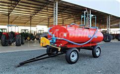 Tanque de Água 5.000 Litros / com Kit Multi Tarefas – Tadeu > Novo