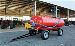 Tanque de Água 5.000
